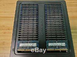 LOT OF 10 X HYNIX 8GB DDR3 Laptop Ram Memory 2Rx8 PC3L-12800S 10 UNITS HYNIX