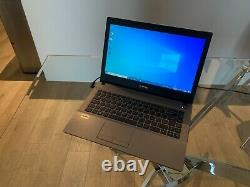 Laptop Intel Core i5 8GB RAM 120GB memory