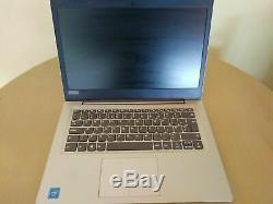 Lenovo 120s 14 (Intel Celeron, 4GB RAM, 64GB Flash Memory)