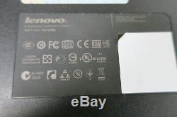 Lenovo G780 No HDD 8GB Ram I7 2.9GHZ! No Memory Cover! 17.3