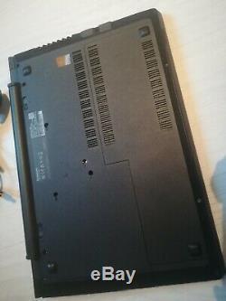 Lenovo Ideapad 305 Intel i3, 8GB ram memory, 128Gb SSD + 320Gb HDD