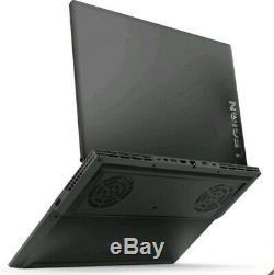 Lenovo Legion Y530, Intel Core i5, 8GB RAM, 16GB Intel Optane Memory + 1TB HDD