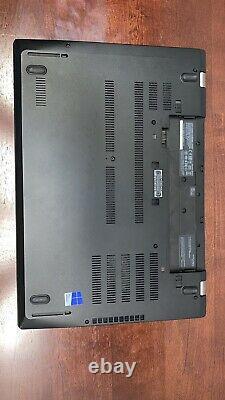 Lenovo T570 I5-6300u Type 20jw No Hdd No Memory Ram No Battery
