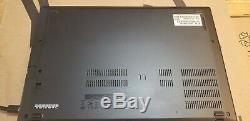 Lenovo ThinkPad T480s. Win 10. 256gb SSD, 16GB Memory Ram. Warranty until 2023