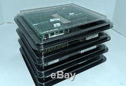 Lot of 100 DDR2 2GB 5300 6400 Laptop So DIMM Ram Memory