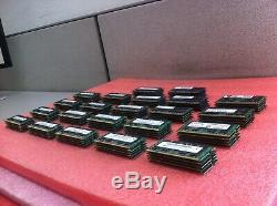 (Lot of 110) Mixed Brand 2GB PC2-6400 800MHz DDR2 SODIMM Laptop Memory RAM R736