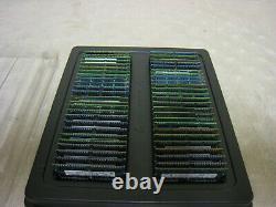 Lot of 50 4GB Laptop DDR3 PC3 Laptop Memory RAM lot