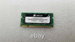 Lot of 5000 Major Brands DDR2 1GB SODIMM Laptop RAM
