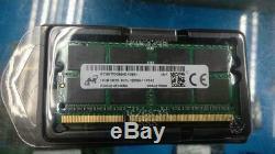 Micron Kits 2x 16GB 2RX8 PC3L-12800S DDR3-1600Mhz 1.35V Laptop SODIMM RAM Memory