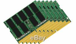 NEW 96GB (6x16GB) Memory PC4-19200 SODIMM For LAPTOP PC DDR4-2400MHz