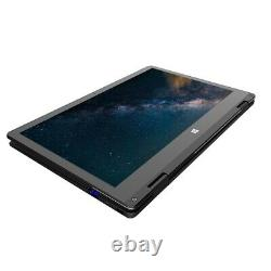 Notebook Pro 2-in-1 11.6Touch Screen Quad-Core-8GB RAM-256 Memory