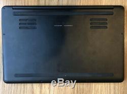 Razer Blade Stealth 12.5 Core i7-6500U @ 2.5 GHz, 256 GB SSD memory, 8 GB ram