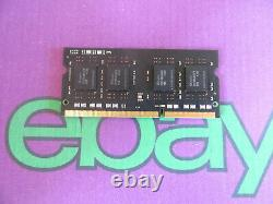 SK Hynix 4GB PC3L 12800 1600 DDR3 Sodimm Laptop RAM Memory 1x4096MB Single Stick