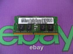 SK Hynix 8GB Stick PC4 17000 2133 DDR4 Sodimm Laptop RAM Memory HMA41GS6AFR8N-TF
