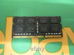 SK Hynix Apple 8GB 1 X 8GB PC3L 12800 DDR3L Sodimm Mac Laptop RAM Memory 8192MB