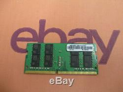Samsung 16gb DDR4 17000 PC4-2133 Laptop SODIMM RAM Memory M471A2K43BB1-CPB