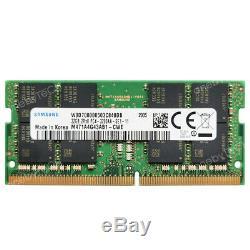 Samsung 32GB 2R8 PC4-3200 DDR4-3200Mhz Sodimm Memory AMD Ryzen CPU Laptop RAM