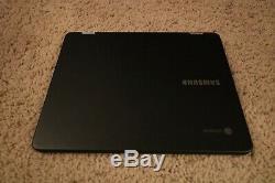 Samsung Chromebook Pro 12.3 XE510C25-K01US Core m3 4GB RAM 32GB MEMORY