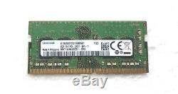 Samsung SK Hynix Micron 1Rx8 8GB DDR4 PC4-2400T Laptop Memory RAM Stick Module