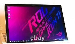 Surface Book 1 i7, 8Gb Ram, 256 SSD, 1 Gb Video Memory Bundle