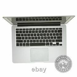 USED Apple MMGF2LL/A MacBook Air 13.3in Laptop 8GB RAM Memory / 128 GB SSD
