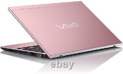 Vaio Sx12 Core I5-10210U 8Gb Memory (Ram) 256Gb Pcie Ssd Windows 10 Pro