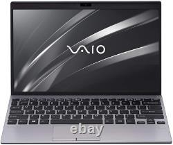 Vaio Sx12 Core I5-10210U 8Gb Memory (Ram) 512Gb Pcie Ssd Windows 10 Pro