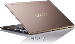 Vaio Sx14 Core I7-10710U 16Gb Memory (Ram) 1Tb Pcie Ssd Windows 10 Pro