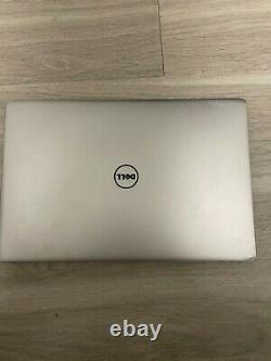 Xps 13 9350 i7 6560u 16gb ram 512gb memory comes with charger